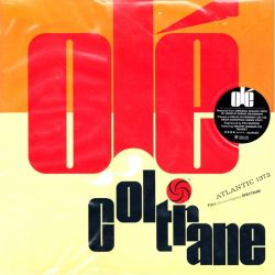 COLTRANE, JOHN - OLÉ COLTRANE (2 LP) - 45RPM 180 GRAM MONO PRESSING - WYDANIE AMERYKAŃSKIE