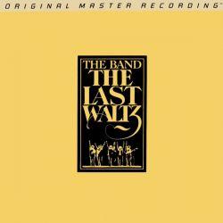 BAND, THE - LAST WALTZ (2 SACD) - MFSL EDITION - WYDANIE AMERYKAŃSKIE