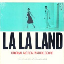 LA LA LAND - JUSTIN HURWITZ - ORIGINAL MOTION PICTURE SCORE (2 LP) - WYDANIE AMERYKAŃSKIE