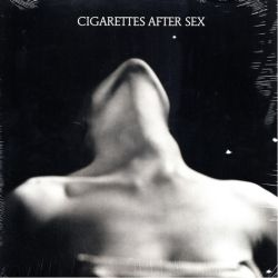 CIGARETTES AFTER SEX - I. EP (1 LP)