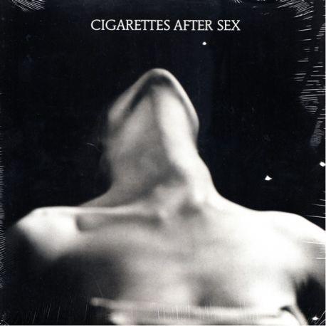 CIGARETTES AFTER SEX - I. EP (1 LP)