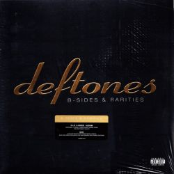 DEFTONES - B-SIDES & RARITIES (2 LP + DVD) - WYDANIE AMERYKAŃSKIE