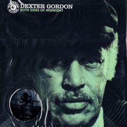 GORDON, DEXTER - BOTH SIDES OF MIDNIGHT (1 LP) - 180 GRAM PRESSING - WYDANIE AMERYKAŃSKIE