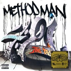 METHOD MAN - 4:21... THE DAY AFTER (2 LP) - WYDANIE AMERYKAŃSKIE