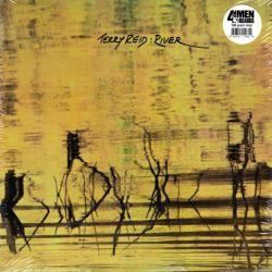 REID, TERRY - RIVER (1 LP) - 180 GRAM PRESSING - WYDANIE AMERYKAŃSKIE