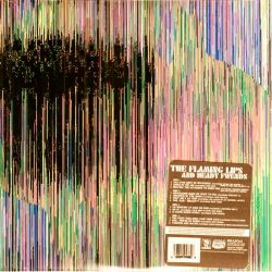 FLAMING LIPS, THE - THE FLAMING LIPS AND HEADY FWENDS (2 LP) - WYDANIE AMERYKAŃSKIE