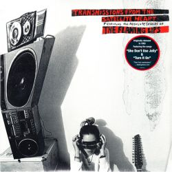 FLAMING LIPS, THE - TRANSMISSIONS FROM THE SATELLITE HEART (1 LP) - WYDANIE AMERYKAŃSKIE