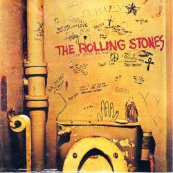 ROLLING STONES, THE - BEGGARS BANQUET (1 LP) - CLEAR VINYL - 180 GRAM PRESSING - WYDANIE AMERYKAŃSKIE