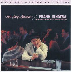 SINATRA, FRANK - NO ONE CARES (1 SACD) - MFSL EDITION - WYDANIE AMERYKAŃSKIE