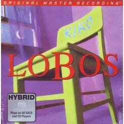 LOS LOBOS - KIKO (1 SACD) - MFSL EDITION - WYDANIE AMERYKAŃSKIE