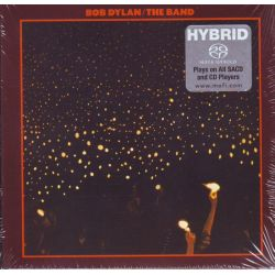DYLAN, BOB & THE BAND - BEFORE THE FLOOD (2 SACD) - MFSL EDITION - WYDANIE AMERYKAŃSKIE