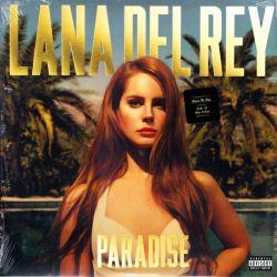 DEL REY, LANA - PARADISE (1 LP) - WYDANIE AMERYKAŃSKIE