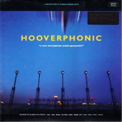 HOOVERPHONIC - A NEW STEREOPHONIC SOUND SPECTACULAR (1 LP) - 180 GRAM PRESSING
