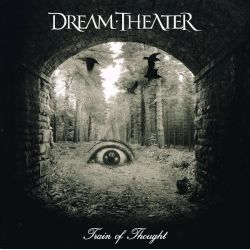 DREAM THEATER - TRAIN OF THOUGHT (2 LP) - MOV EDITION - 180 GRAM VINYL PRESSING