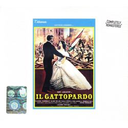 ROTA, NINO - IL GATTOPARDO [LAMPART] - ORIGINAL SOUNDTRACK (1 CD)
