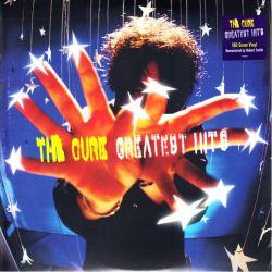 CURE, THE - GREATEST HITS (2 LP) - 180 GRAM PRESSING - WYDANIE AMERYKAŃSKIE