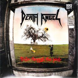 DEATH ANGEL - FROLIC THROUGH THE PARK (2 LP) - 180 GRAM PRESSING - WYDANIE AMERYKAŃSKIE