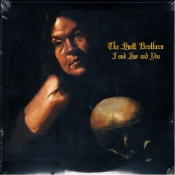 AVETT BROTHERS, THE - I AND LOVE AND YOU (2 LP) - WYDANIE AMERYKAŃSKIE