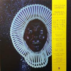 CHILDISH GAMBINO - AWAKEN, MY LOVE! (2 LP) - 45 RPM BOX EDITION - WYDANIE AMERYKAŃSKIE