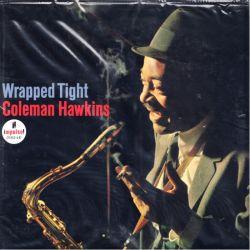 HAWKINS, COLEMAN - WRAPPED TIGHT (2 LP) - 45RPM - ANALOGUE PRODUCTIONS EDITION - 180 GRAM PRESSING - WYDANIE AMERYKAŃSKIE