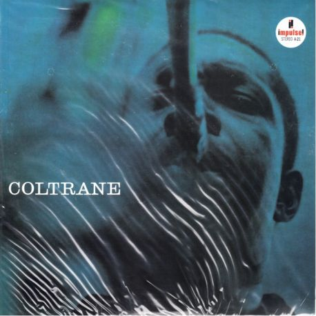 COLTRANE, JOHN - COLTRANE (2 LP) - 45RPM - ANALOGUE PRODUCTIONS EDITION - 180 GRAM PRESSING - WYDANIE AMERYKAŃSKIE
