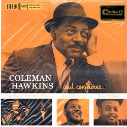 HAWKINS, COLEMAN - AND HIS CONFRERES (2 LP) - 45RPM - ANALOGUE PRODUCTIONS EDITION - 200 GRAM PRESSING - WYDANIE AMERYKAŃSKIE
