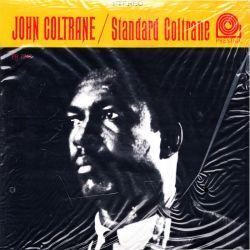 COLTRANE, JOHN - STANDARD COLTRANE (1 LP) - ANALOGUE PRODUCTIONS EDITION - 200 GRAM PRESSING - WYDANIE AMERYKAŃSKIE
