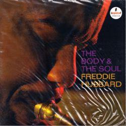 HUBBARD, FREDDIE - THE BODY & THE SOUL (2 LP) - 45RPM - ANALOGUE PRODUCTIONS EDITION - 180 GRAM PRESSING - WYDANIE AMERYKAŃSKIE