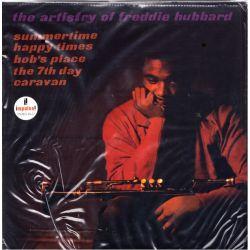 HUBBARD, FREDDIE - THE ARTISTRY OF (2 LP) - 45RPM - ANALOGUE PRODUCTIONS EDITION - 180 GRAM PRESSING - WYDANIE AMERYKAŃSKIE