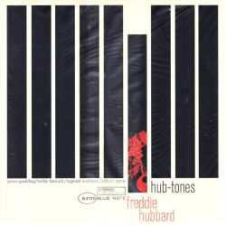 HUBBARD, FREDDIE - HUB-TONES (2 LP) - 45RPM - ANALOGUE PRODUCTIONS - 180 GRAM PRESSING - WYDANIE AMERYKAŃSKIE
