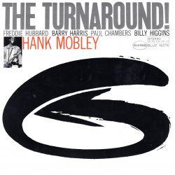MOBLEY, HANK - THE TURNAROUND (1 LP) - WYDANIE AMERYKAŃSKIE