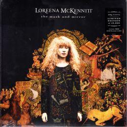 MCKENNITT, LOREENA - THE MASK AND MIRROR (1 LP) - LIMITED EDITION - 180 GRAM PRESSING