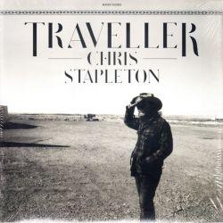 STAPLETON, CHRIS - TRAVELLER (2 LP) - WYDANIE AMERYKAŃSKIE