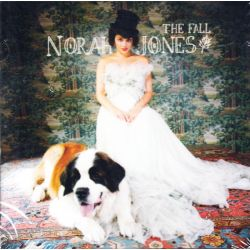 JONES, NORAH - THE FALL (1 SACD) - ANALOGUE PRODUCTIONS - WYDANIE AMERYKAŃSKIE