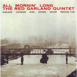 GARLAND, RED QUINTET - ALL MORNIN' LONG (1 SACD) - THE PRESTIGE MONO SERIES - WYDANIE AMERYKAŃSKIE