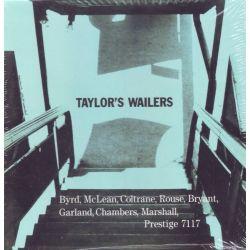 TAYLOR, ART - TAYLOR'S WAILERS (1 SACD) - THE PRESTIGE MONO SERIES - WYDANIE AMERYKAŃSKIE