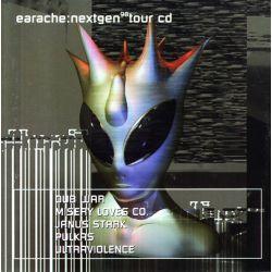EARACHE - NEXTGEN TOUR 98 (1 CD)
