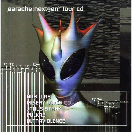 EARACHE - NEXTGEN TOUR 98