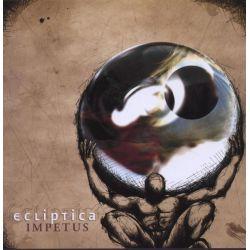 ECLIPTICA - IMPETUS (1 CD)
