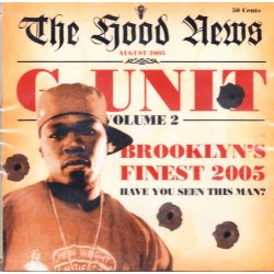 G-UNIT - THE GOOD NEWS - VOLUME 2