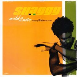 "SHAGGY - WILD 2 NITE FEAT. OLIVIA (12"" SINGLE)"
