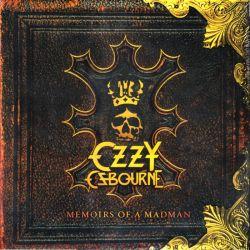 OSBOURNE, OZZY - MEMOIRS OF A MADMAN (2 LP) - 180 GRAM PRESSING