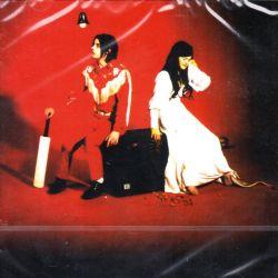 WHITE STRIPES, THE - ELEPHANT (1 CD)