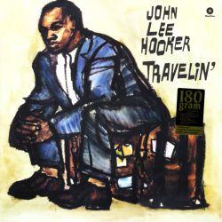 HOOKER, JOHN LEE - TRAVELIN' (1LP) - DOL EDITION