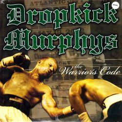 DROPKICK MURPHYS - THE WARRIOR'S CODE (1 LP) - BROWN WINYL - WYDANIE AMERYKAŃSKIE