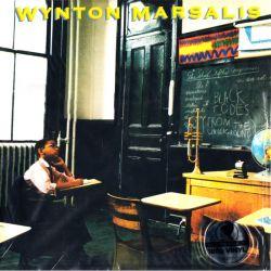MARSALIS, WYNTON - BLACK CODES [FROM THE UNDERGROUND] (1 LP) - ORG EDITION - 180 GRAM PRESSING - WYDANIE AMERYKAŃSKIE