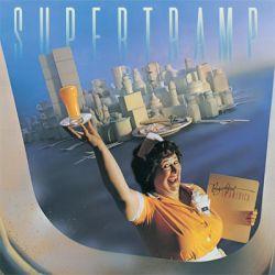 SUPERTRAMP - BREAKFAST IN AMERICA (1 LP) - 180 GRAM PRESSING - WYDANIE AMERYKAŃSKIE