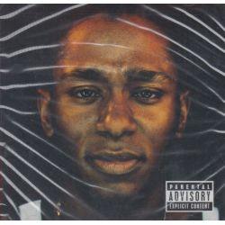 MOS DEF - BLACK ON BOTH SIDES (1 CD) - WYDANIE AMERYKAŃSKIE