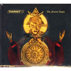 TIAMAT - THE SCARRED PEOPLE (1 CD)