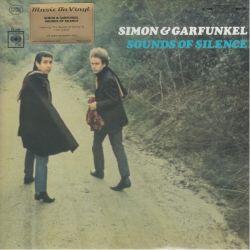 SIMON & GARFUNKEL - SOUNDS OF SILENCE (1 LP) - MOV EDITION -180 GRAM PRESSING
